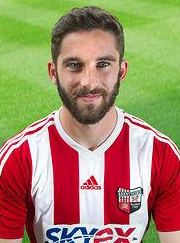 11. Will Grigg