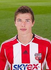 34. Daniel O'Shaughnessy