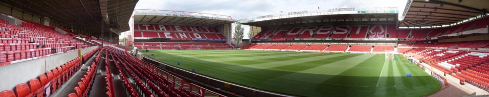 City Ground Stadium