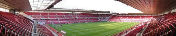 Riverside Stadium (Middlesbrough)