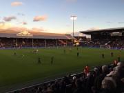 Fulham - Birmingham City