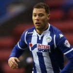 Yanic Wildschut (Wigan Athletic)