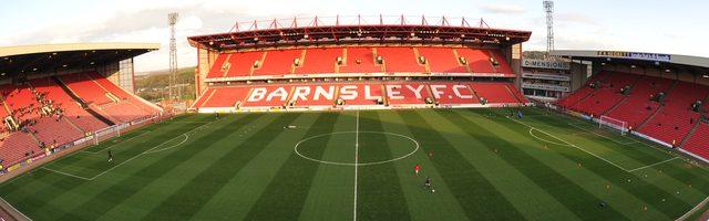 Barnsley - Oakwell