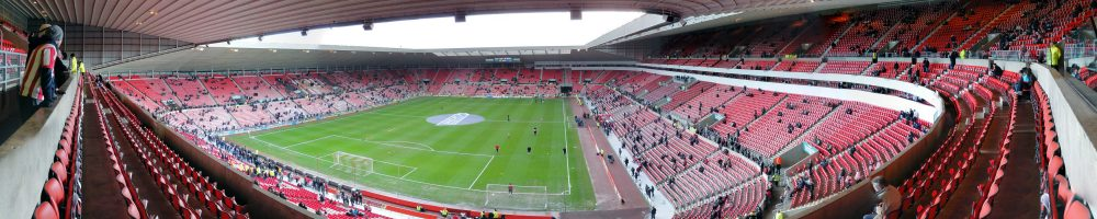 Stadium of Light (Sunderland)