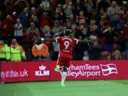 Britt Assombalonga was tweemaal trefzeker voor Middlesbrough (2-0 vs Burton Albion)